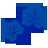 feuille-bleue